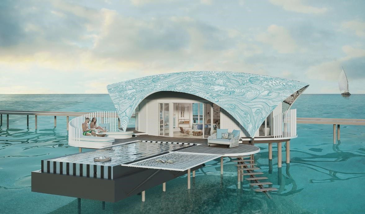 Kanopya Living - Sea luxury lodge