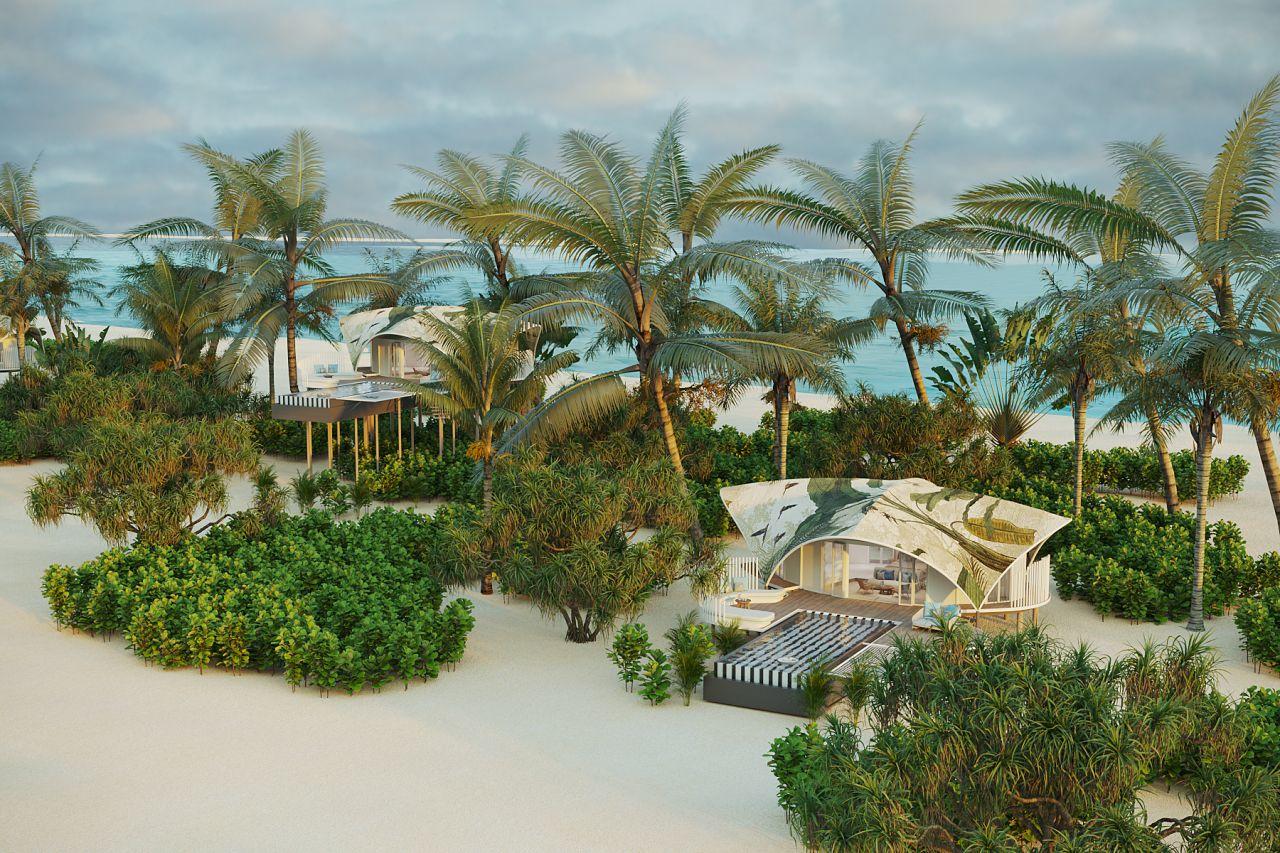 Kanopya Living - Seaside luxury and sustainable lodges